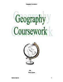 Master thesis human geography ru