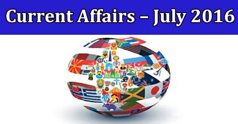 Essay on current affairs pdf